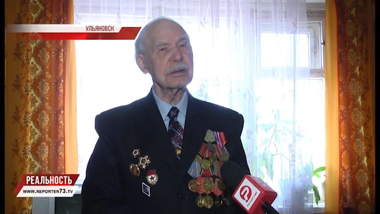 ПОКОЛЕНИЕ ВЕЛИКОЙ ПОБЕДЫ: Николай МАРТЫНОВ