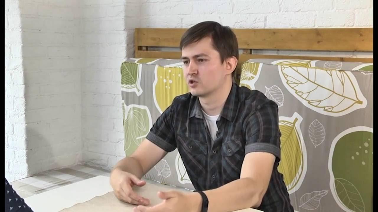 РАБОТА. Дмитрий БОБРОВ: РАБОТА — ЭТО ИГРУШКИ