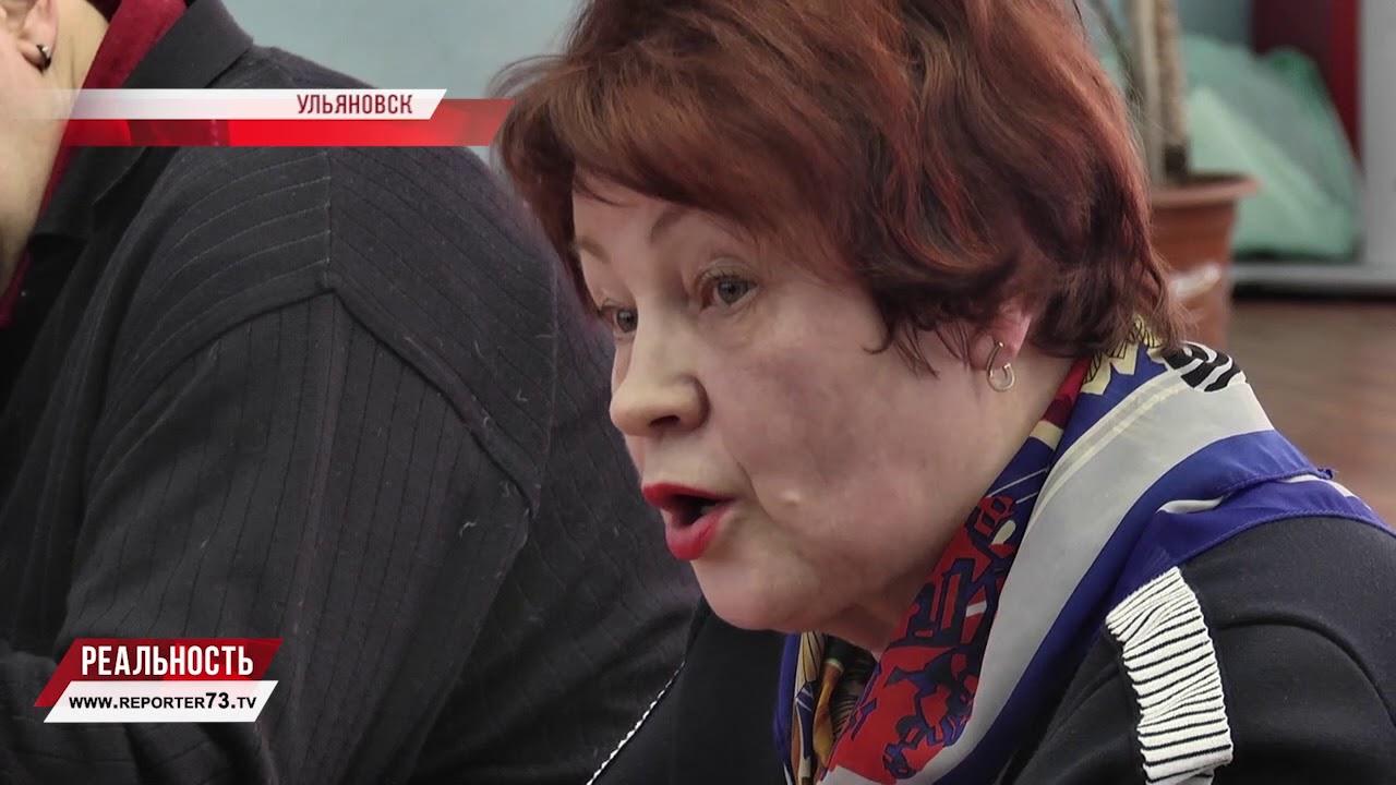 Любовь КИСИЛЁВА: Об эхинококкозе в Ульяновском СВУ