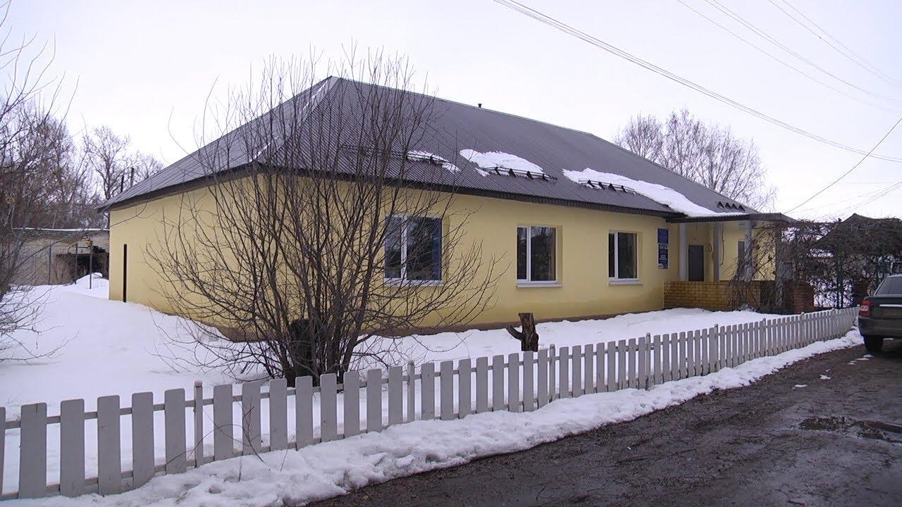 Не хлебом единым: в районах области открывают и ремонтируют дома культуры