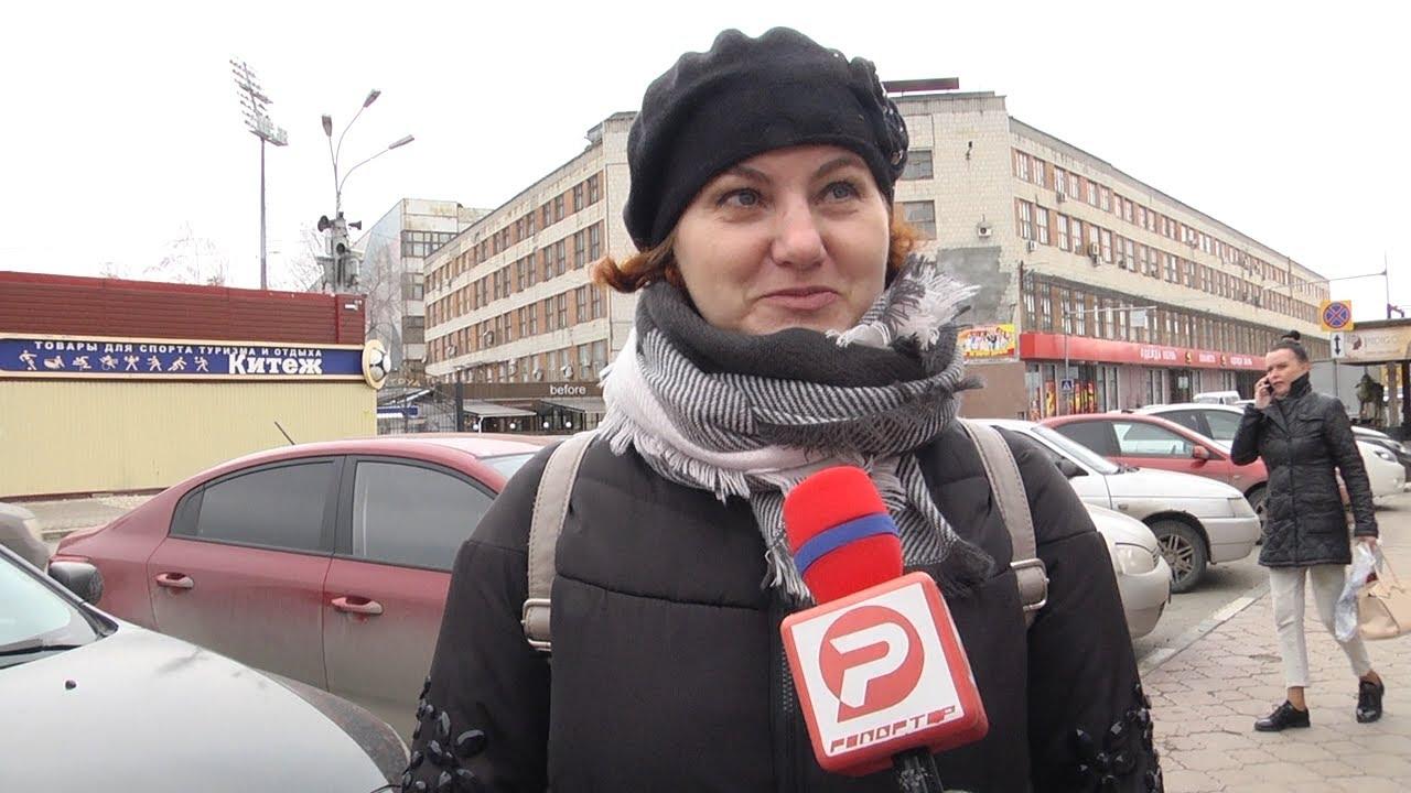 Глас народа: Что делает ульяновцев счастливыми