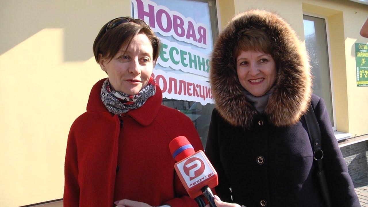 Глас народа: О какой работе мечтают ульяновцы