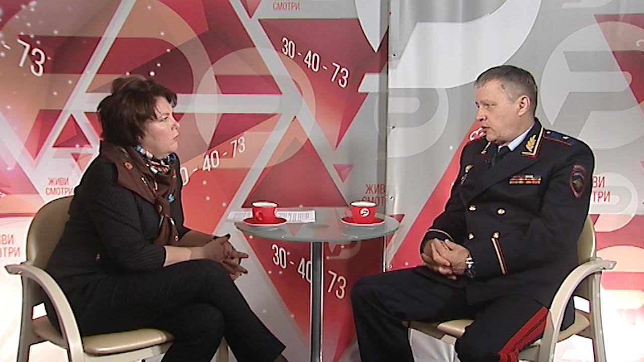 Разговор. Андрей МИШАГИН: Наше общество оздоравливается