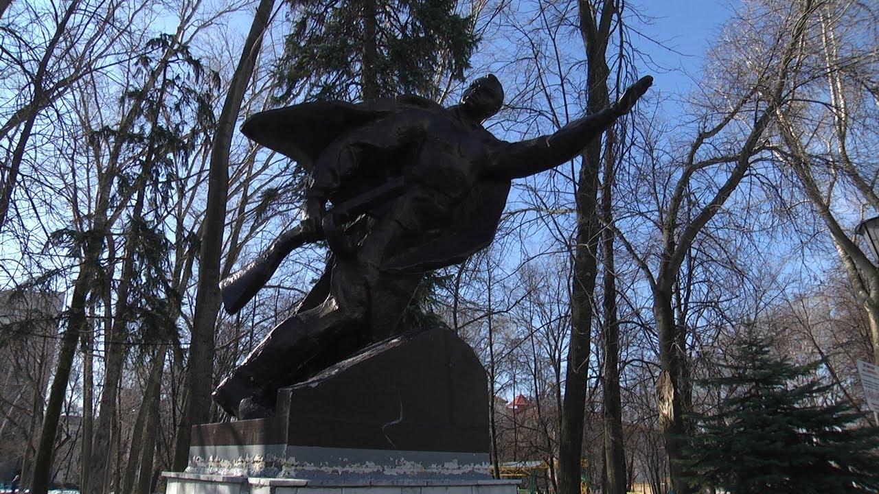 Грани памяти. Подвиг Александра Матросова