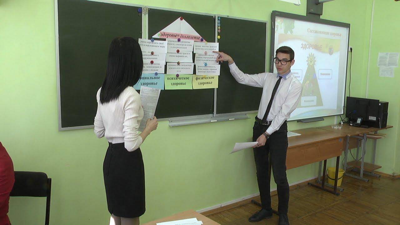Экологические уроки от школьников школьникам