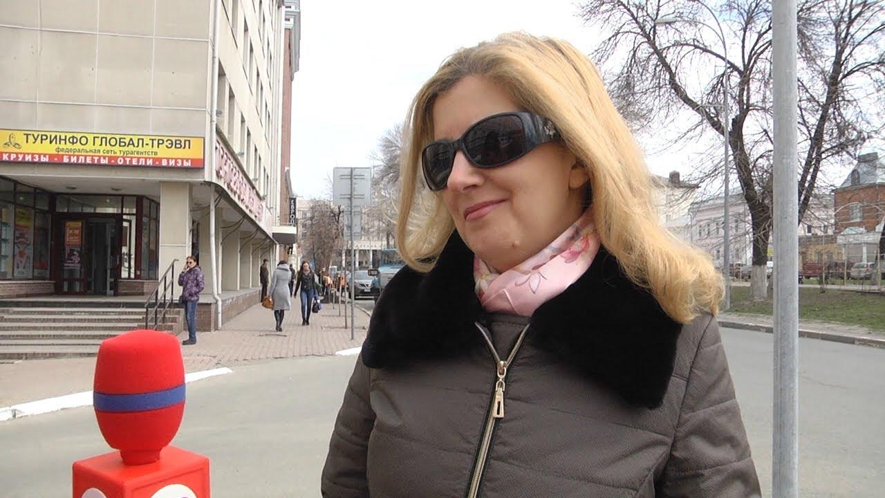 Глас народа: Что читают ульяновцы?