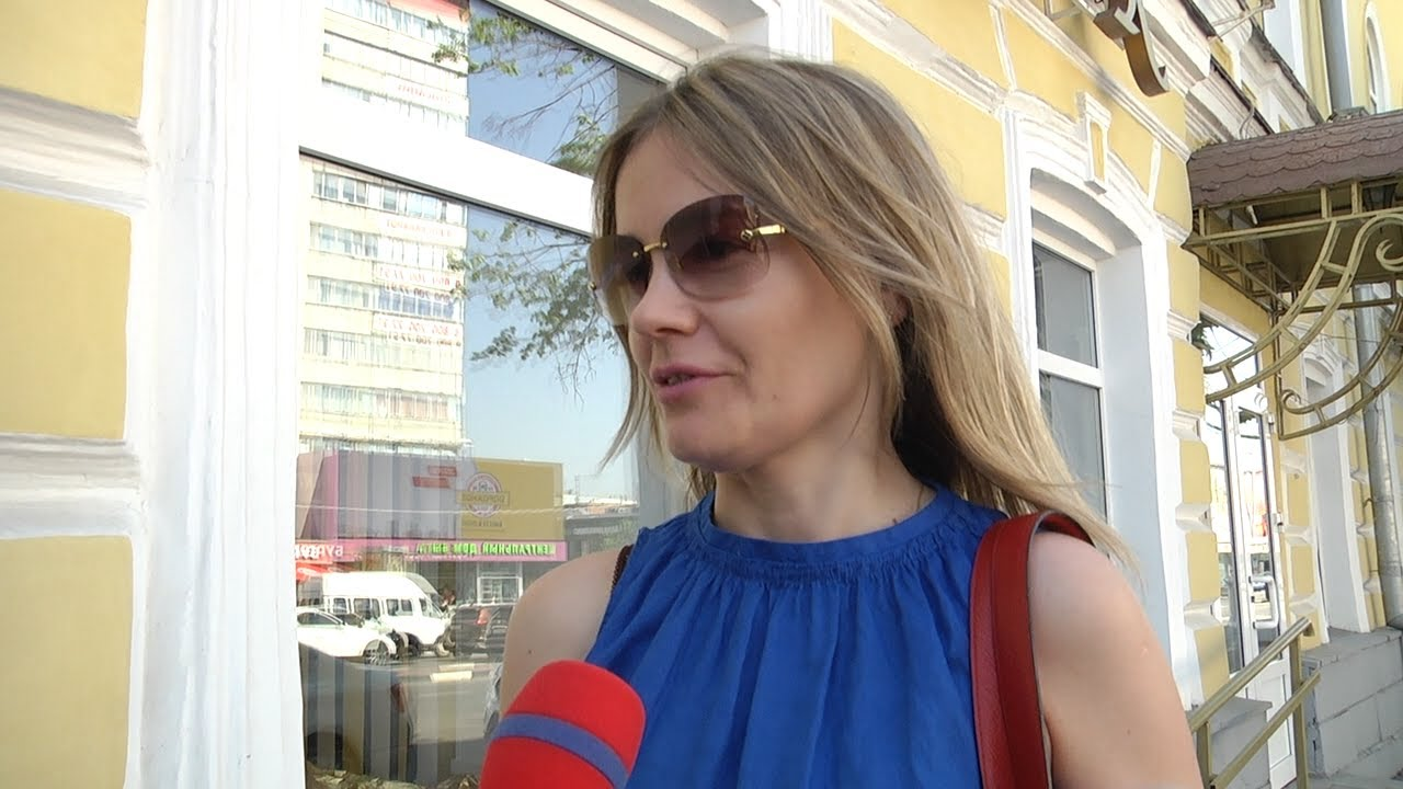 Глас народа: довольны ли ульяновцы своей работой?