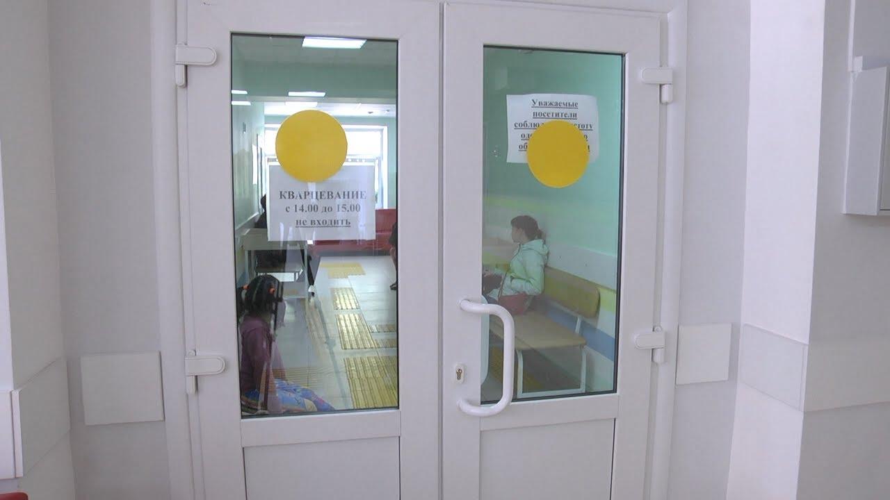Инфекцией в Новоульяновске занимается прокуратура