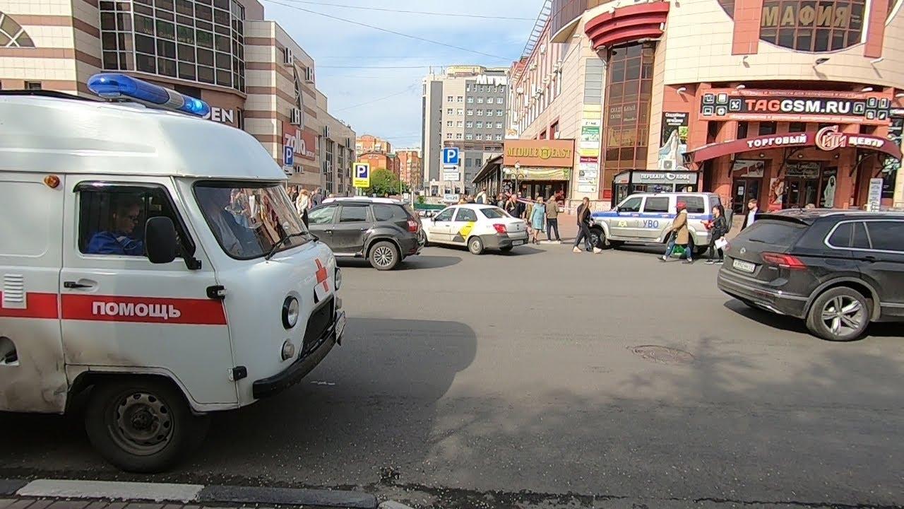 Ульяновск на эвакуационной волне