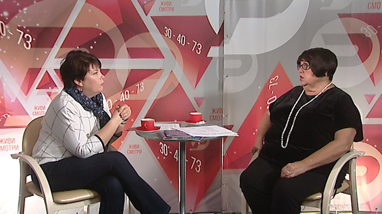 Разговор. Лидия САУРОВА: Право на качественное кино