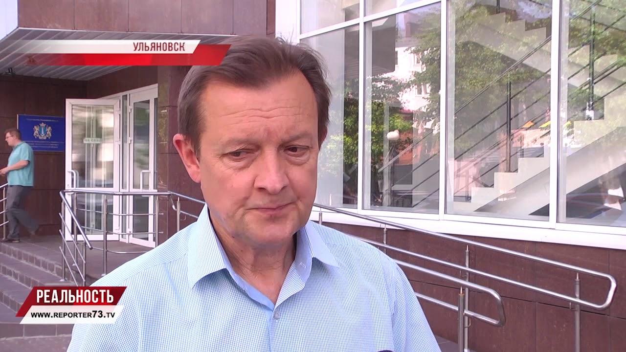 Инвентаризация приходит в ульяновские дворы
