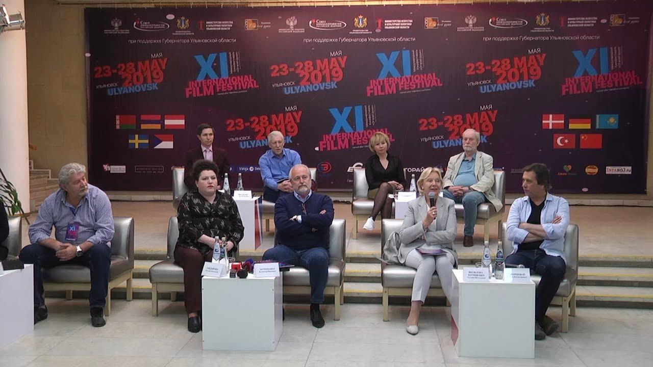 В Ульяновске открылся XI фестиваль «От всей души»