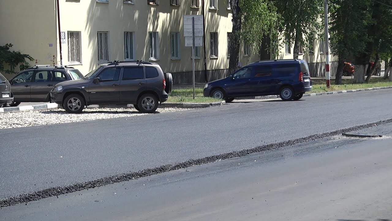 Ремонт дорог проконтролируют на трех уровнях