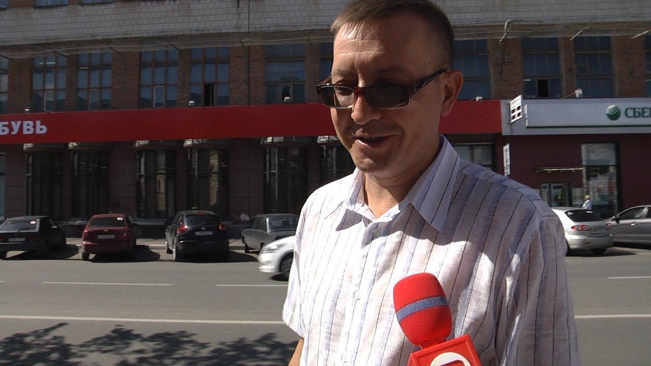"""Глас народа: """"Умеют ли ульяновцы выбирать арбузы?"""""""