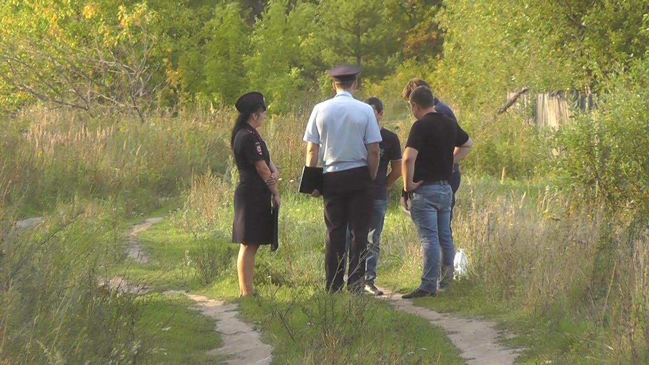 Кошмар в Патрикеево. Кровавая расправа над целой семьёй