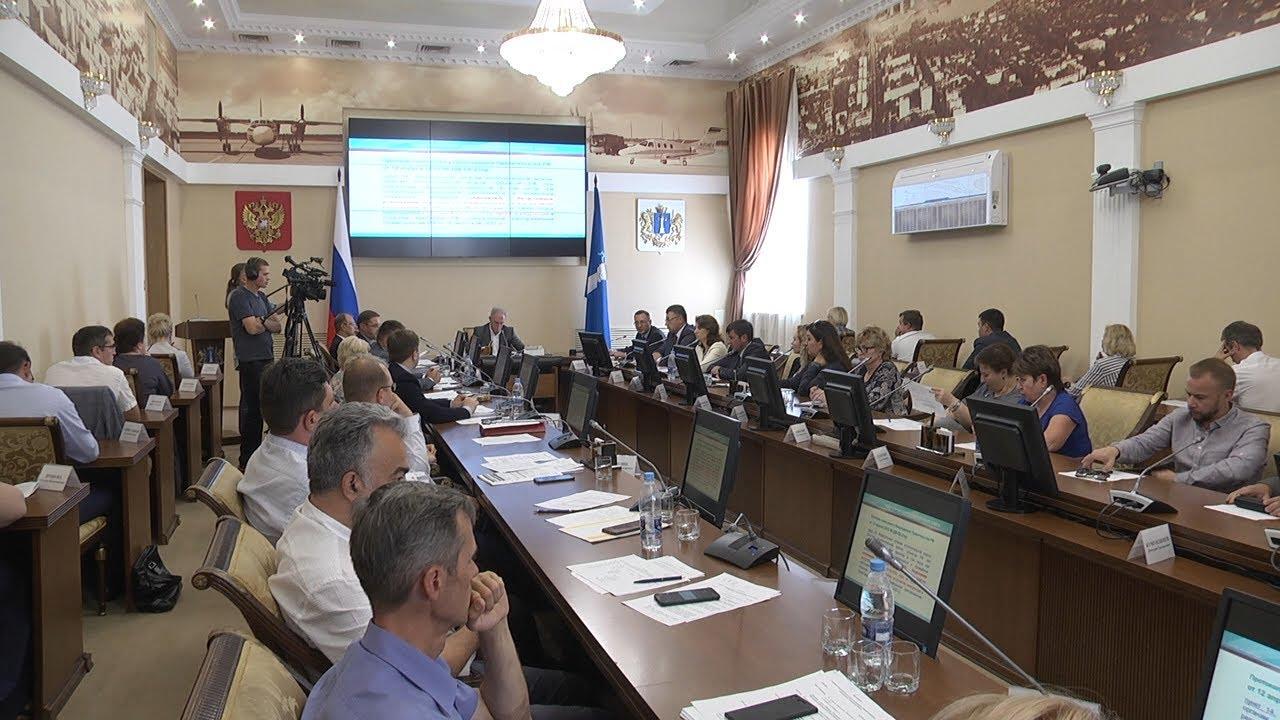 Сергей Пузыревский: Развитие конкуренции — развитие государства