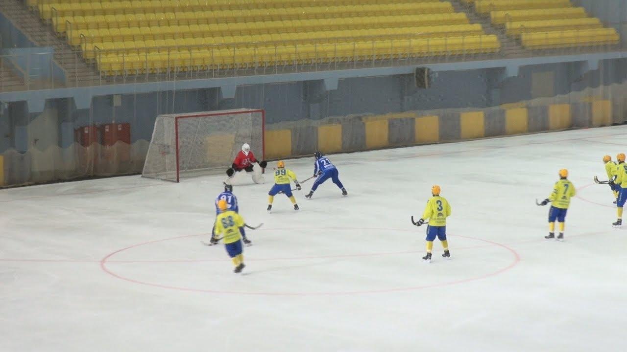 Перемены к лучшему! Победоносная тактика хоккейной «Волги»