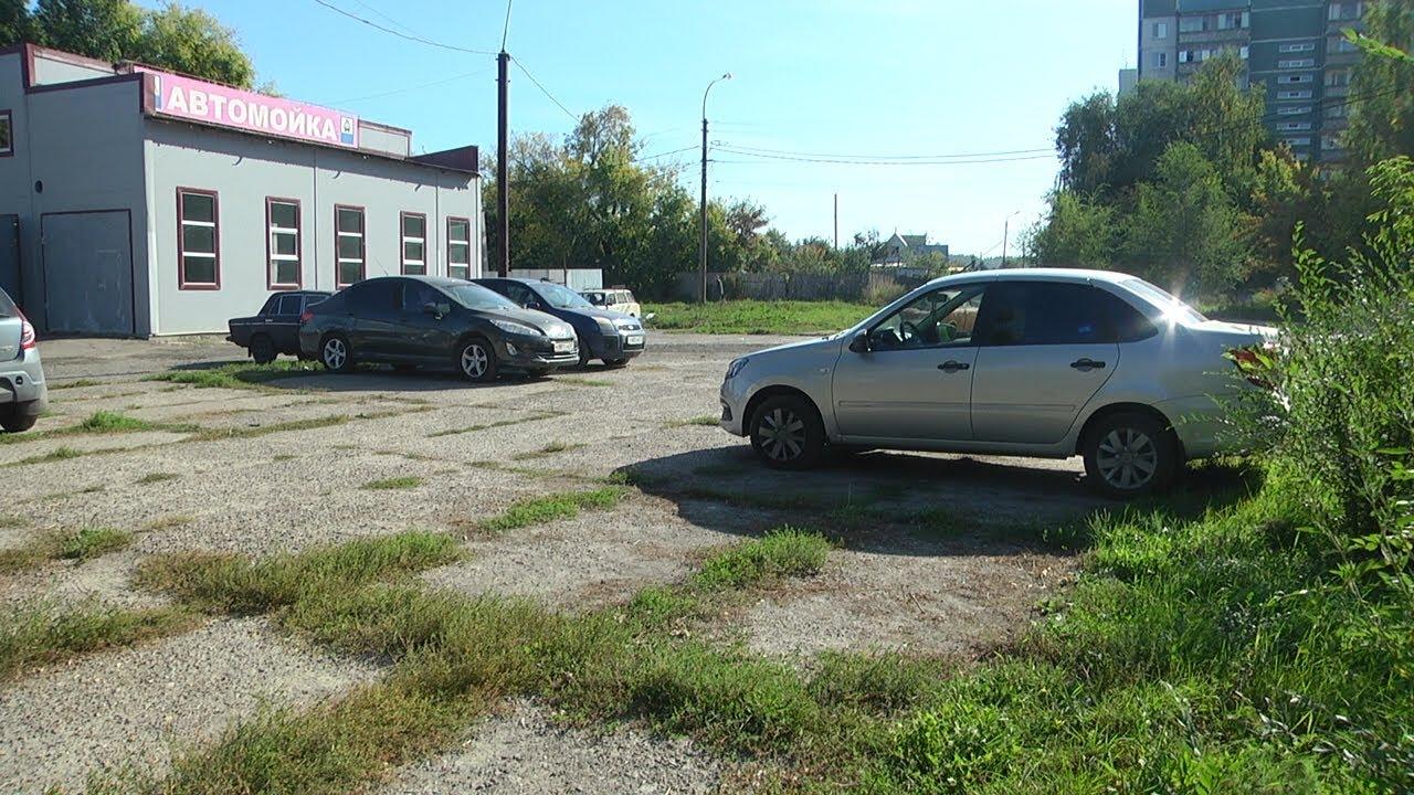 Реальность или утопия: парковка и гараж для каждой машины