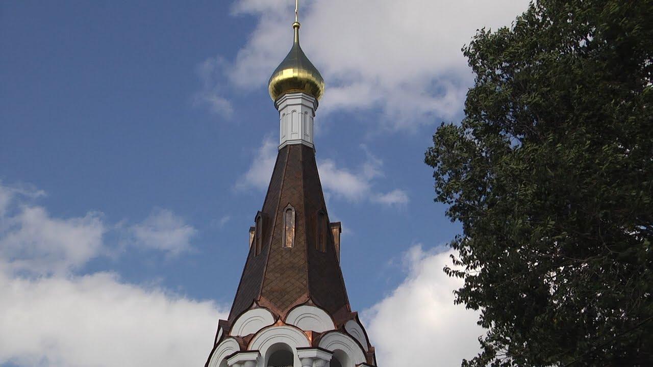 Морозов и Панчин проверили ход восстановления Спасского женского монастыря