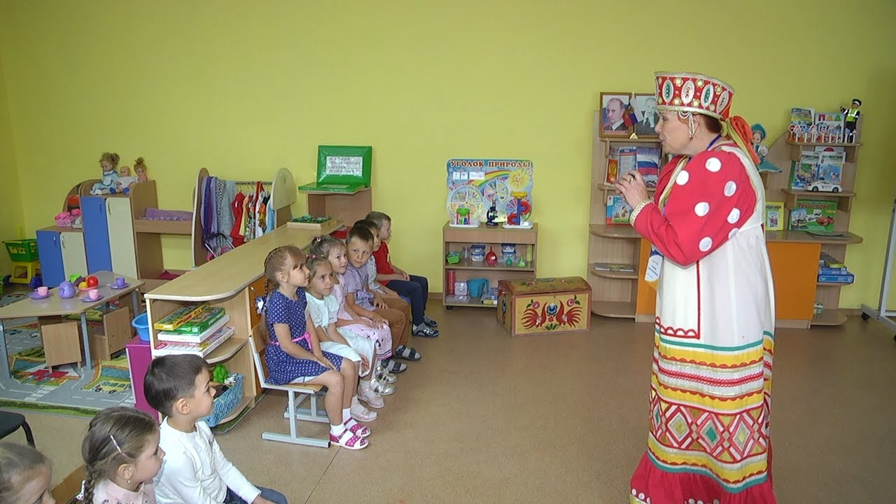 «Воспитатель года» отправится на всероссийский конкурс