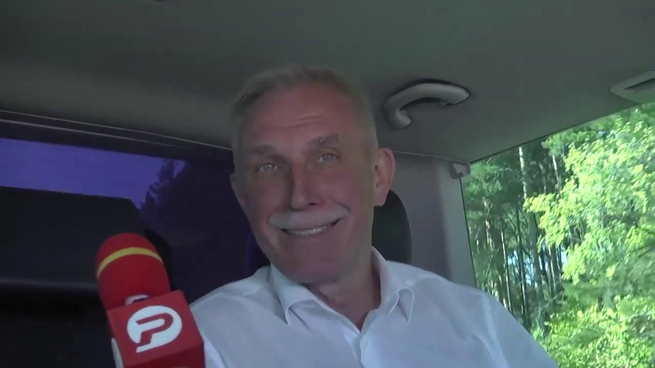 Сергею Морозову — 60! Разговор с губернатором. Спецвыпуск