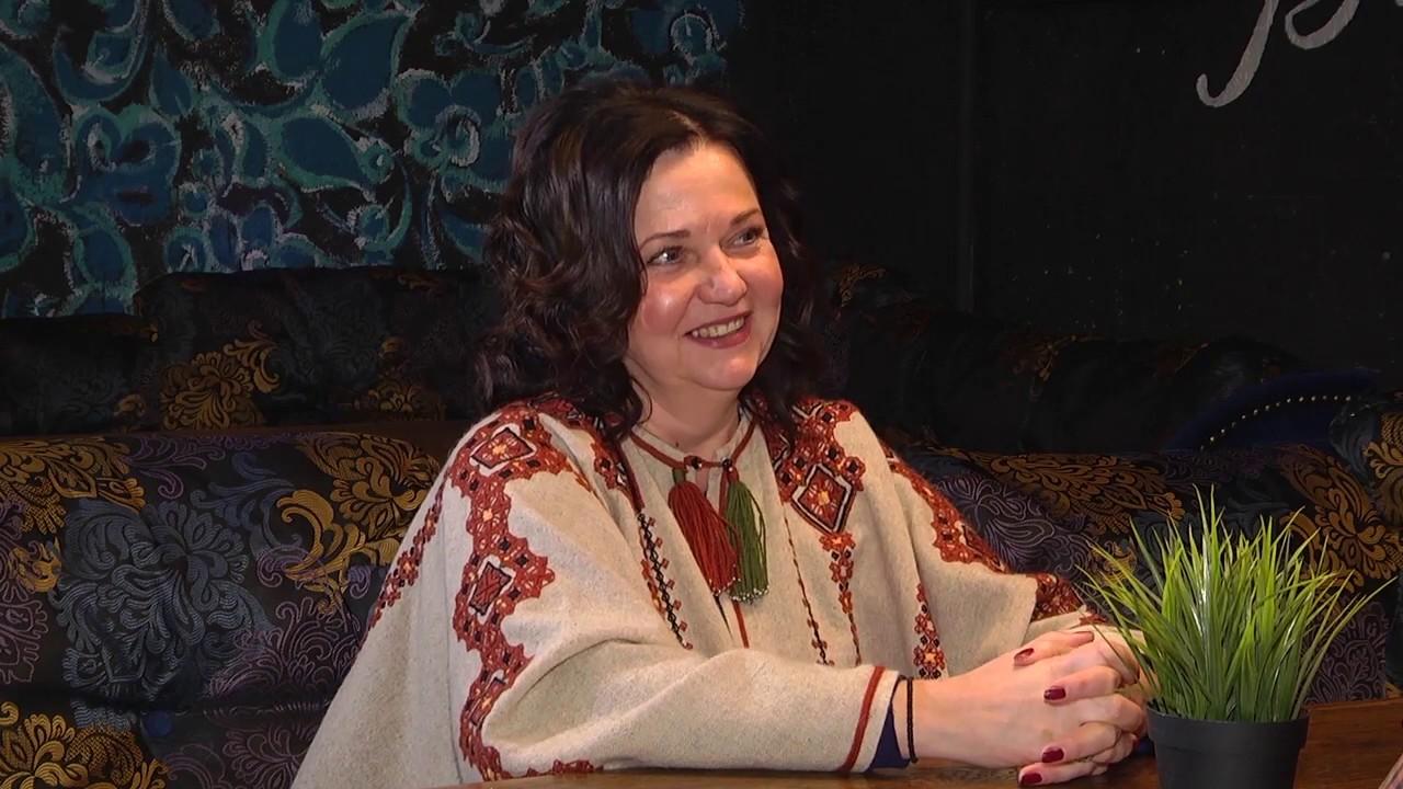 Работа. Людмила Нарбекова: Забыть нельзя Степана Эрьзя