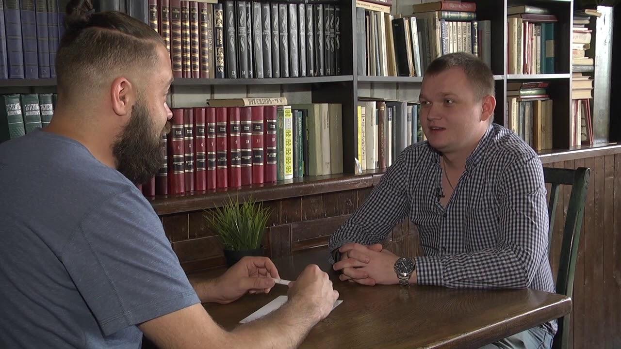 Работа. Денис Пузерев: самолёты, пилоты и личная жизнь