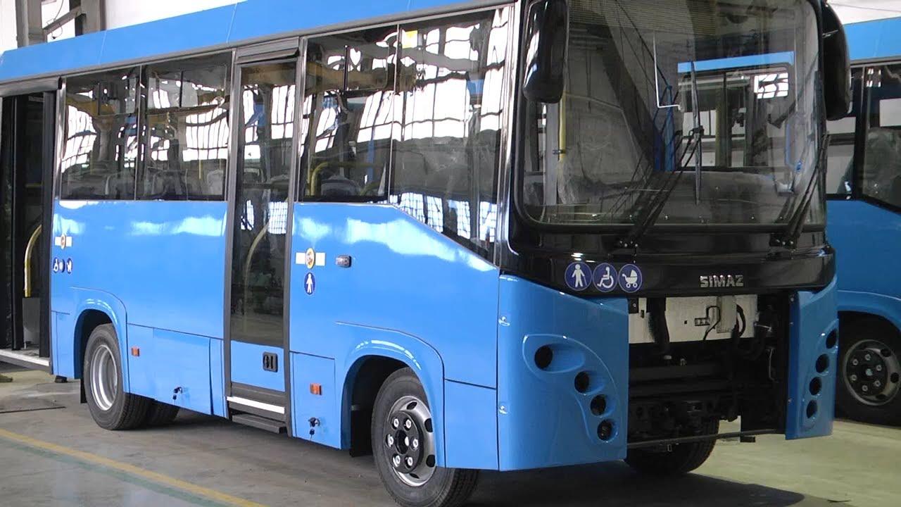 Автобус подан! «Симазы» разъезжаются по стране