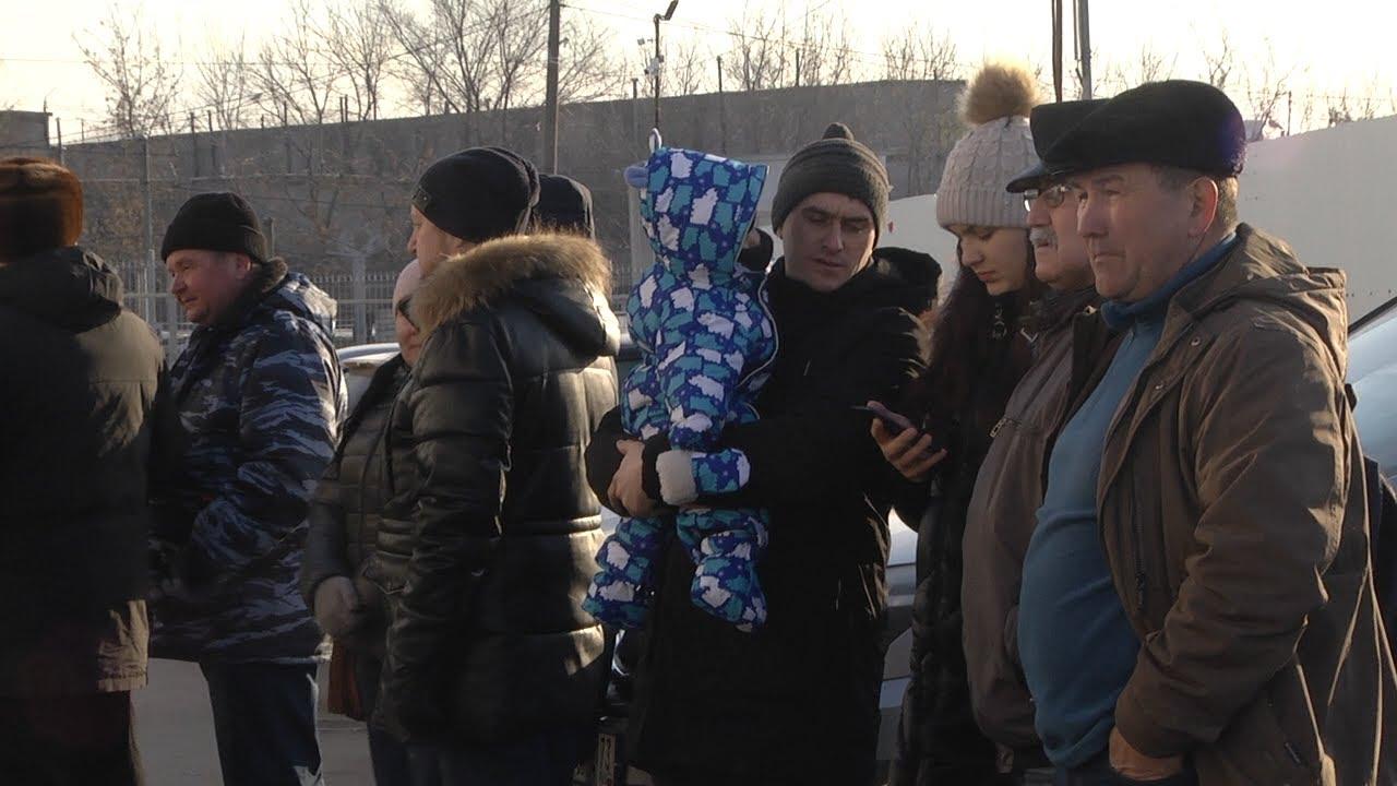 Ульяновцы в очередях: справки на права обещали удорожить в разы