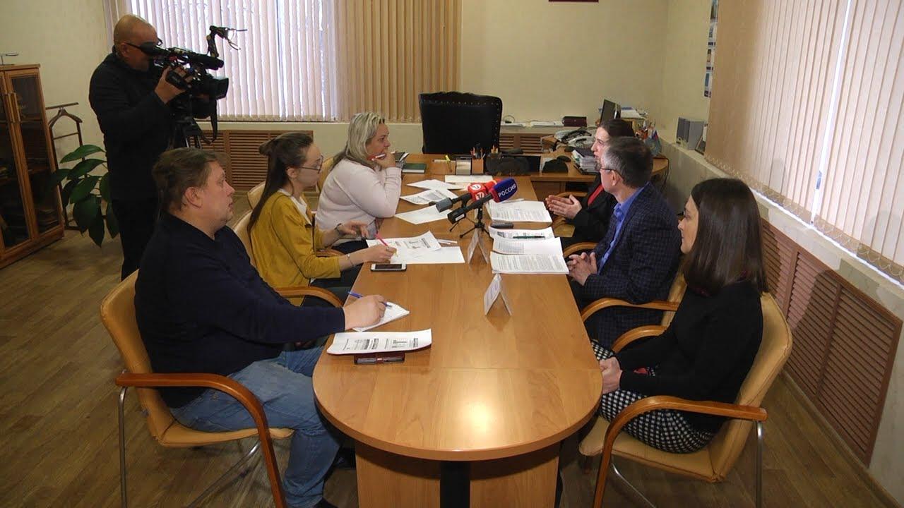 ЖКХ и госзакупки — в Ульяновском управлении ФАС назвали лидеров антирейтинга
