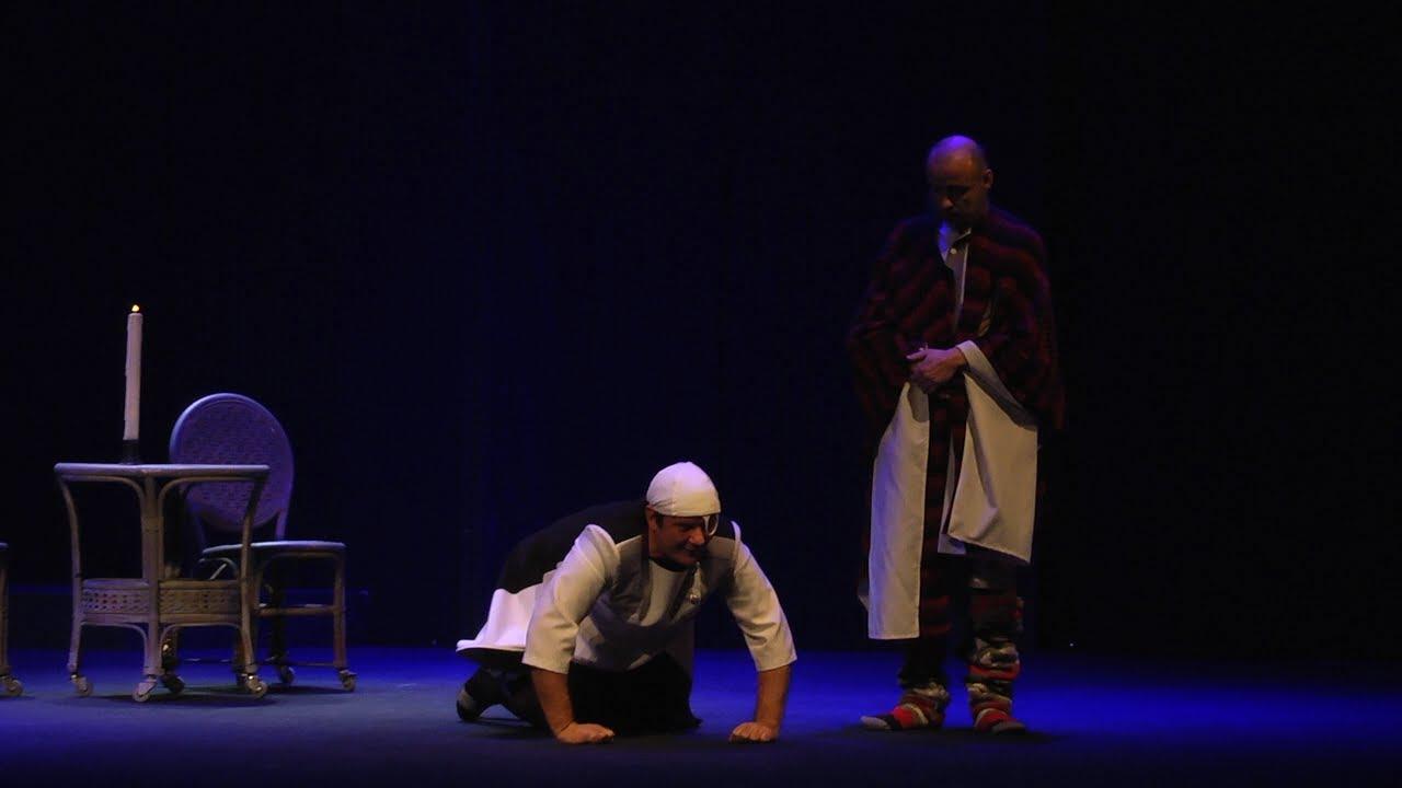Театр и история Отечества