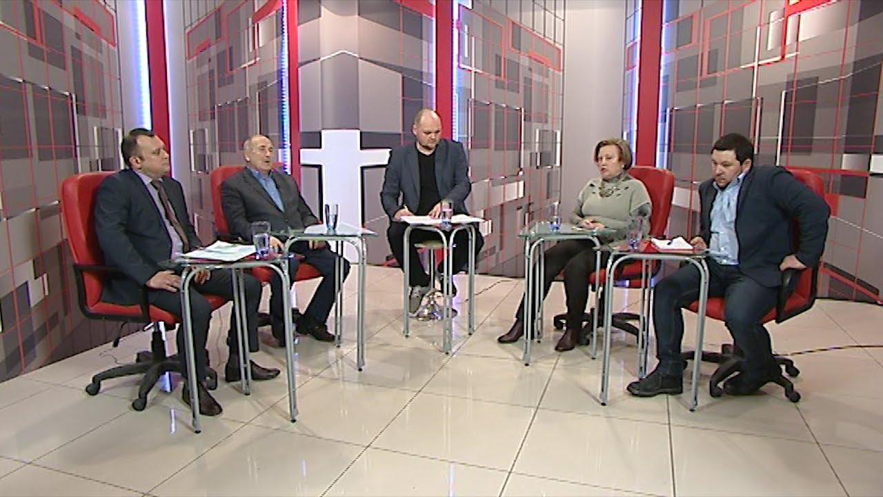 Разберёмся! Пресс-конференция Путина для Ульяновской области