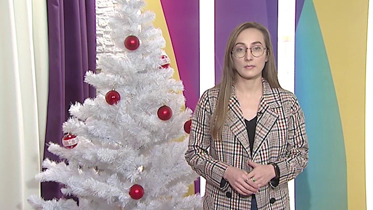 Новогоднее поздравление Марины Тимофеевой