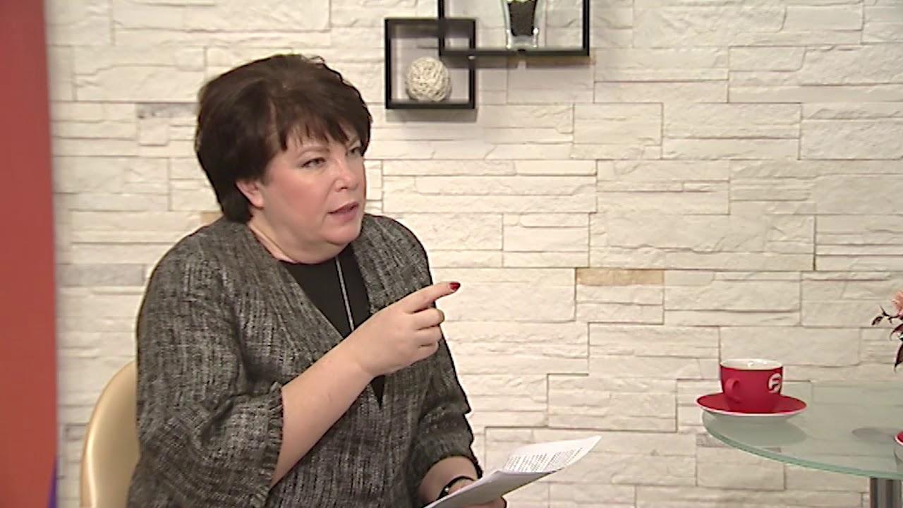 Разговор. Владимир Сидоров: Зависеть от власти — опасно!