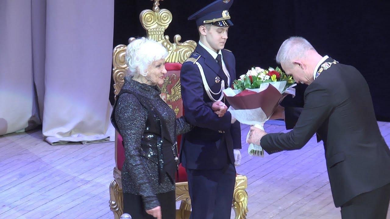 Лучшие люди славного края. Ульяновской области — 77 лет