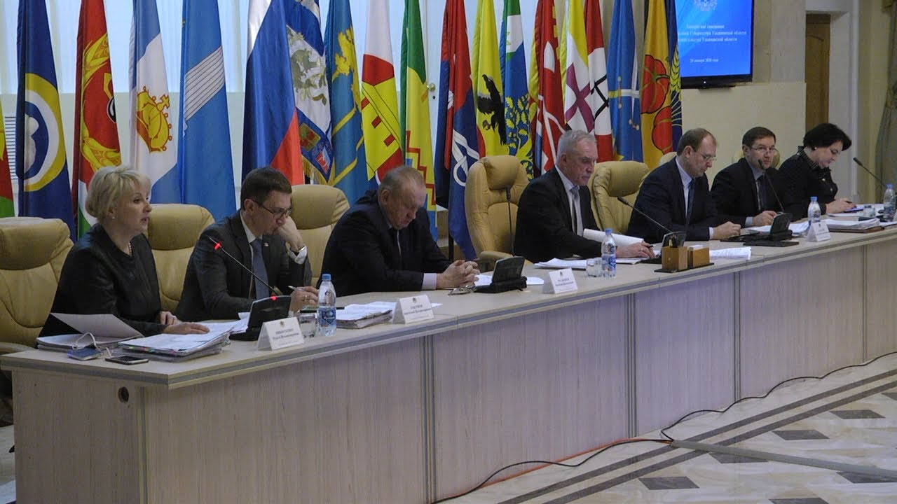 Ульяновская область в районах: 5 аутсайдеров и 5 лидеров