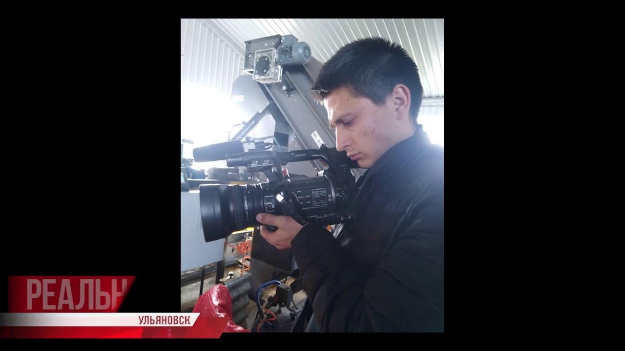 21 февраля трагически погиб наш коллега, оператор Алексей Слипченко