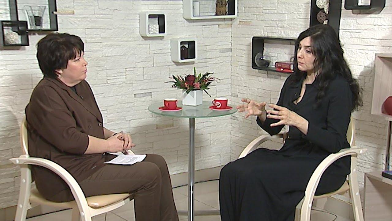 Разговор. Елена Истягина-Елисеева: Социальный блок — в приоритете