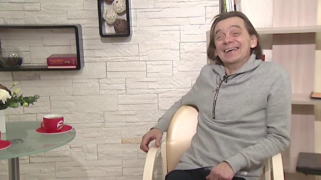 Разговор. Владимир Кустарников: Меня многие не любят. И имеют на это право