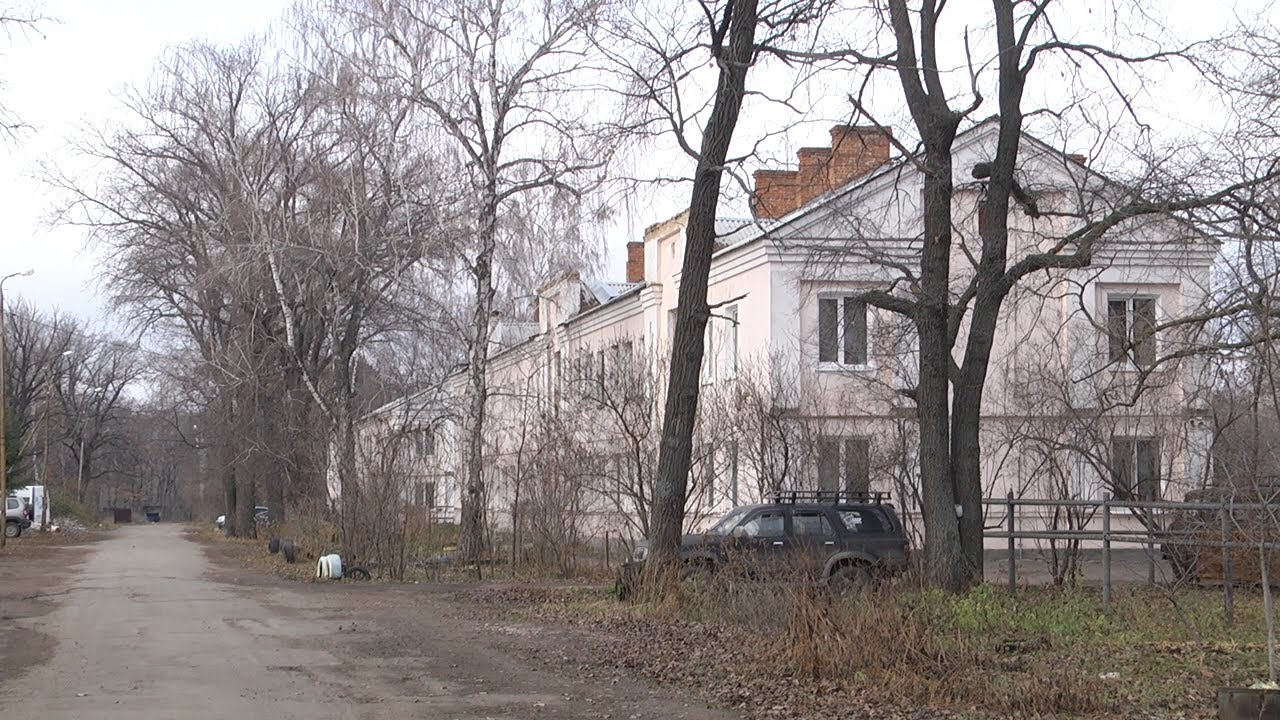 Репортаж. Реновация по-ульяновски