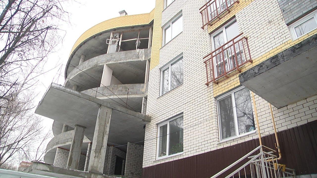 Собственник без квартиры