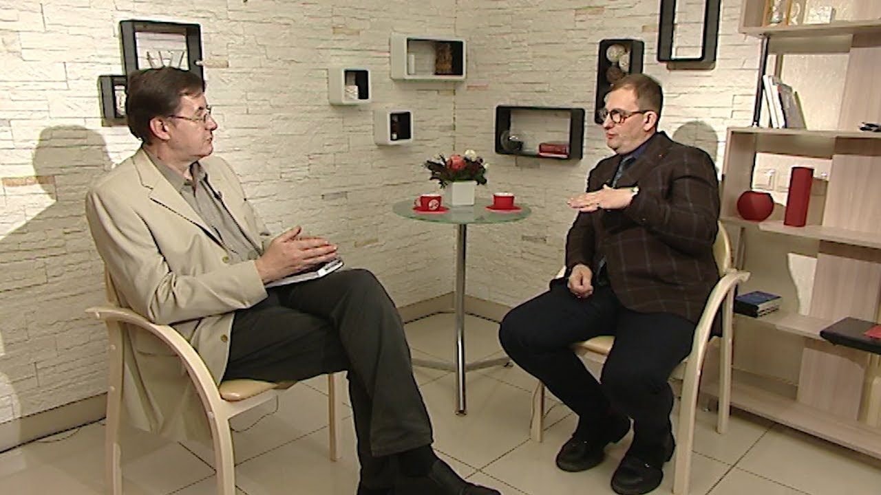 Разговор. Сергей Жданов: Мои враги — моё богатство