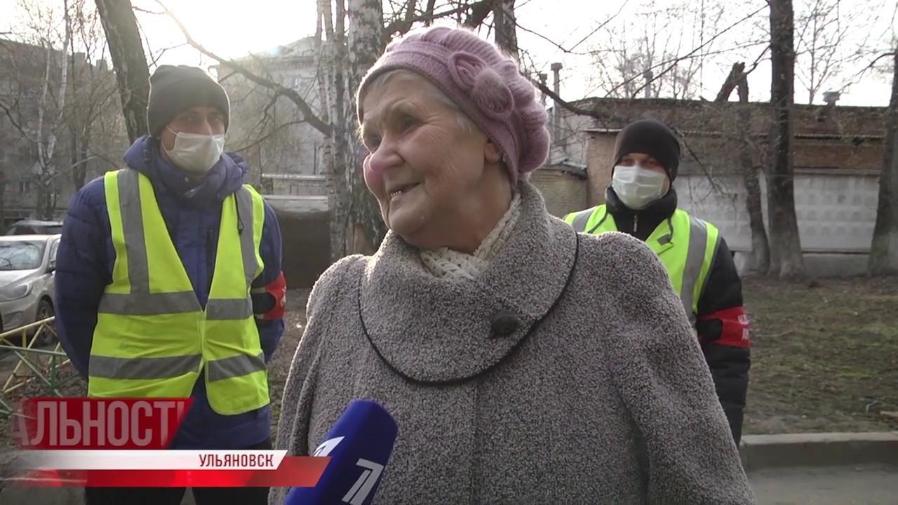 Что в России делают с прогуливающимися в пандемию?