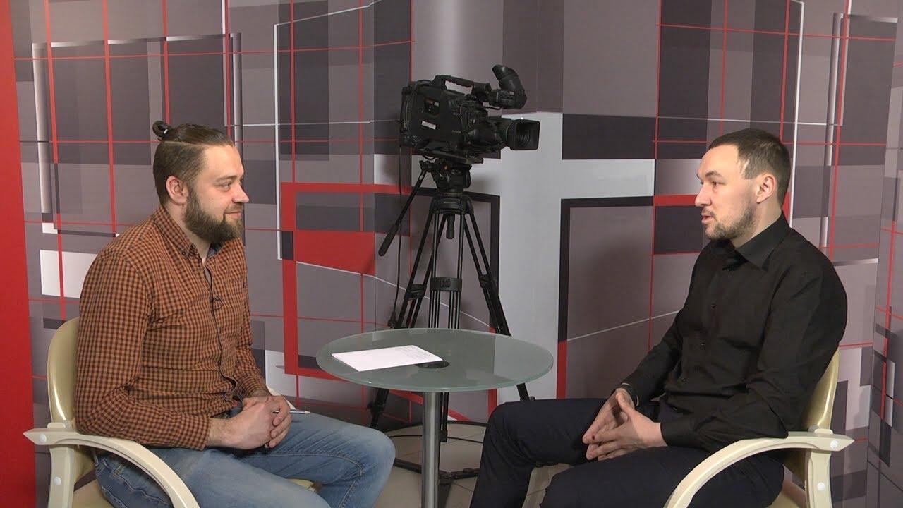Работа. Рамиль Егоров: философия регионального спорта