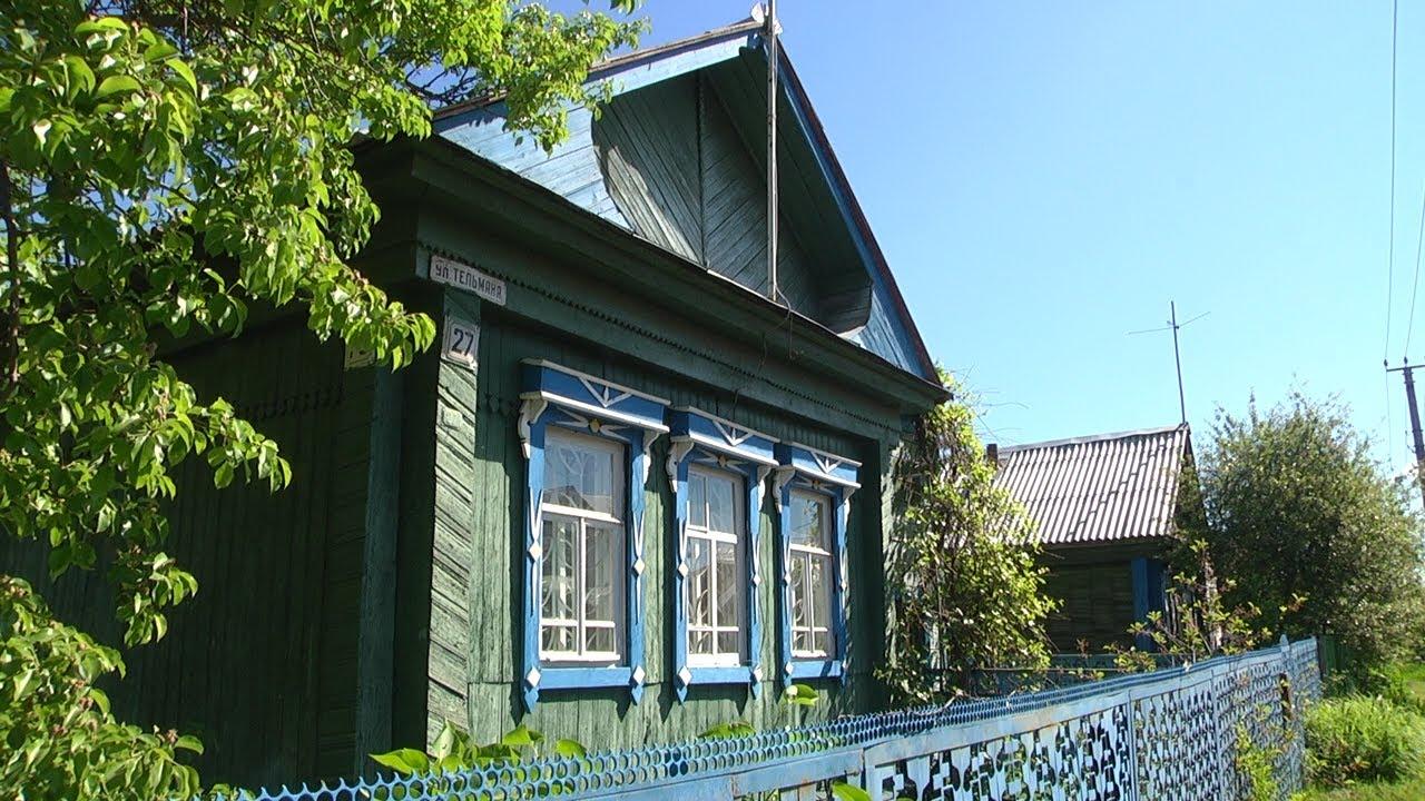 Кому мешает старый дом: останемся без Сахарова?