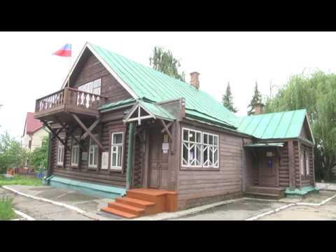Жил здесь Ленин. Дом с «секретиками»