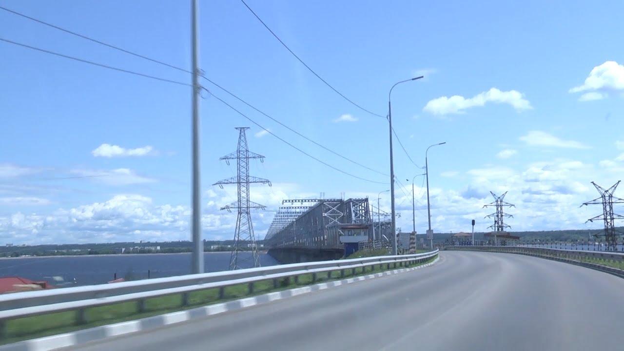 Ремонт Императорского моста
