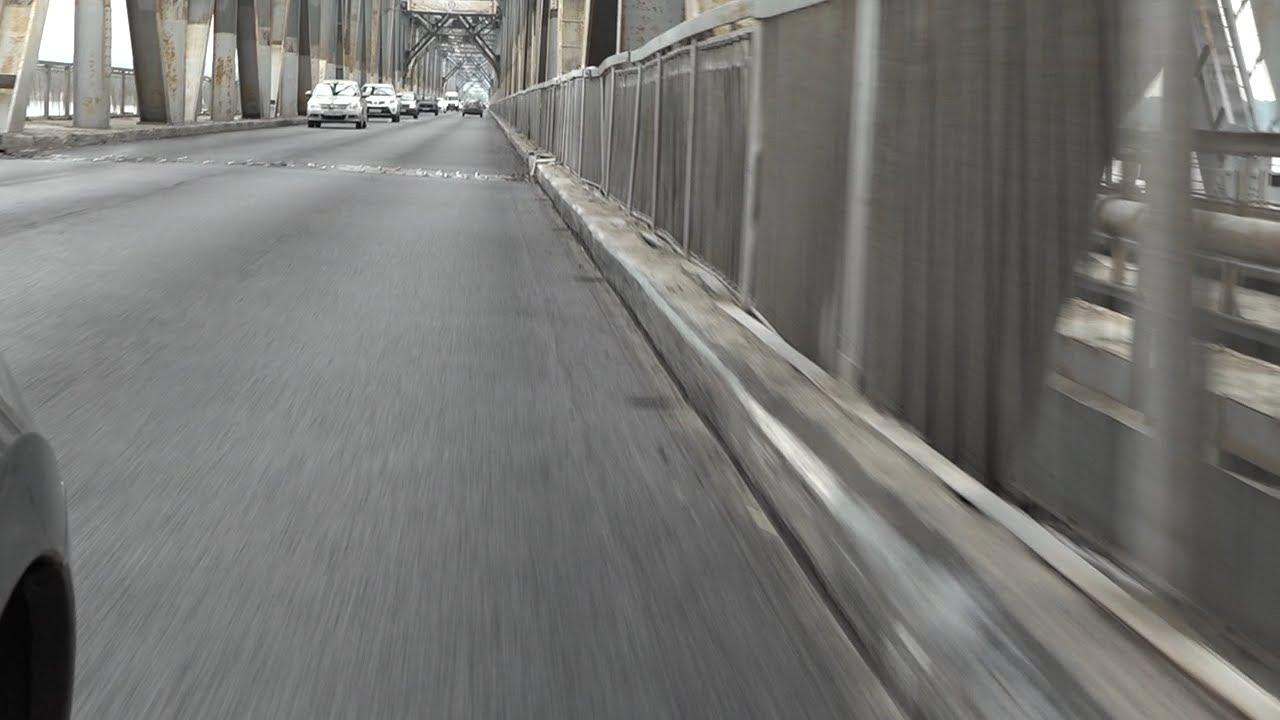 Завершен ремонт Императорского моста