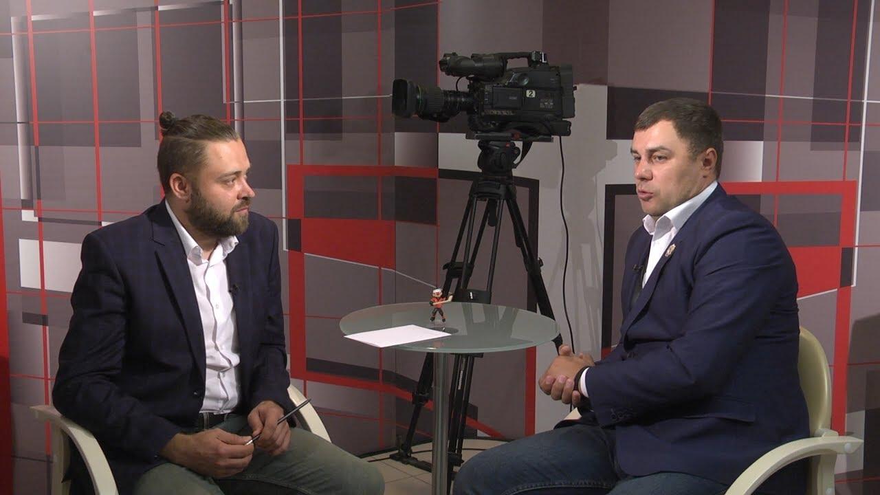 Работа. Евгений Давыденко: хоккей — тяжелый монотонный каждодневный труд