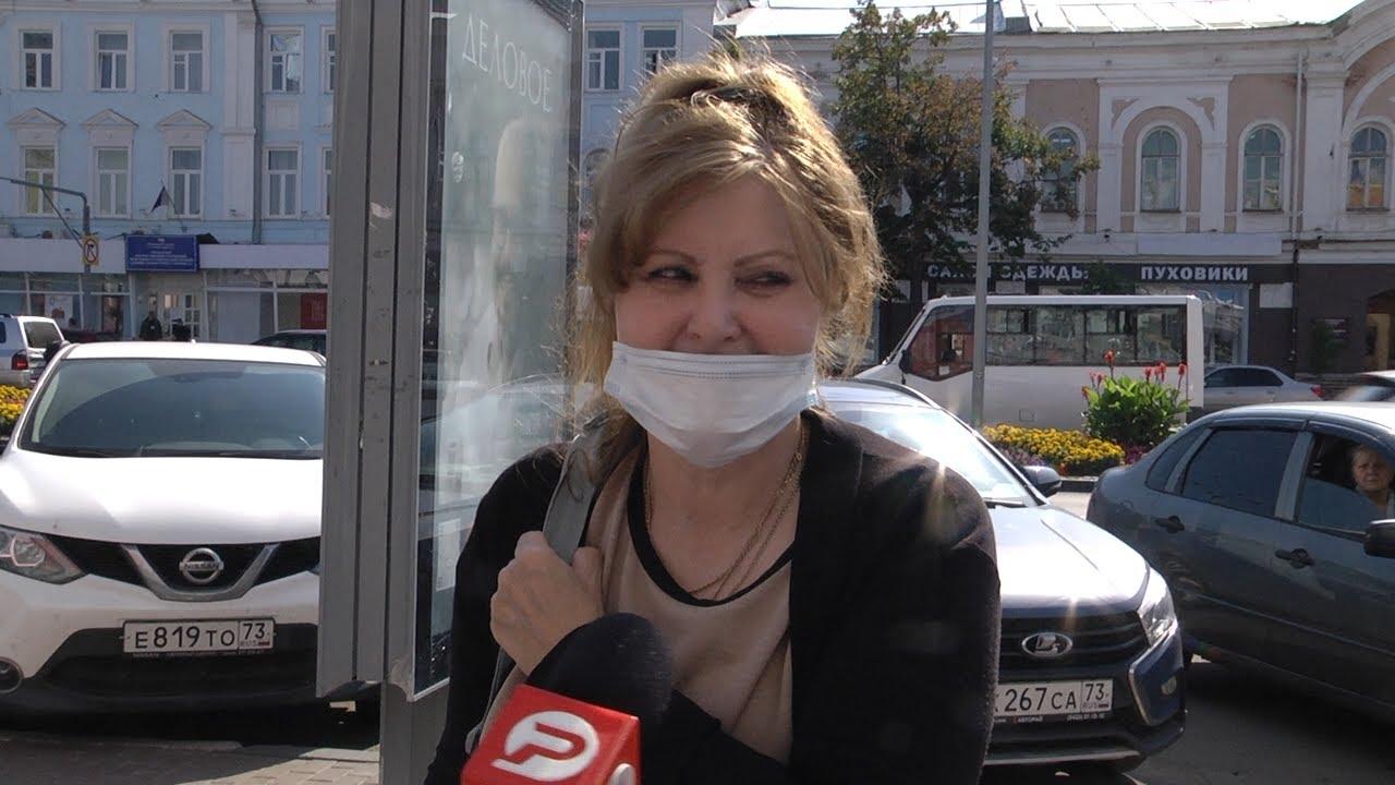 Глас народа. Нужны ли маски в школах?